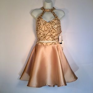 Dresses & Skirts - Two Piece Prom | Homecoming | Cocktail Dress
